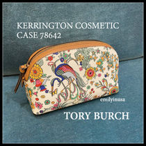 即発 TORY BURCH★KERRINGTON COSMETIC CASE 78642