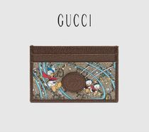 【Disney x GUCCI】カードケース☆