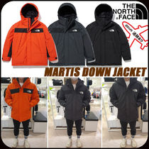 【THE NORTH FACE】MARTIS DOWN JACKET★男女兼用★