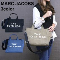 MARC JACOBS THE SMALL TRAVELER TOTE BAG M0016161 トート
