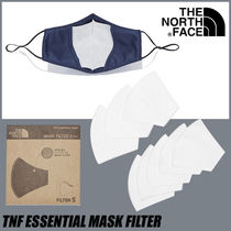 【THE NORTH FACE】 ★新作★ TNF ESSENTIAL MASK FILTER