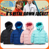 【THE NORTH FACE】K'S VITAL DOWN JACKET★男女兼用★