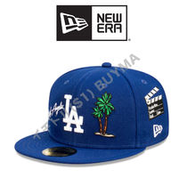 New Era ニューエラ Los Angeles Cap Dodgers LA キャップ