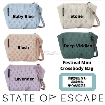 ■State Of Escape■Festival Mini■直営店仕入れ