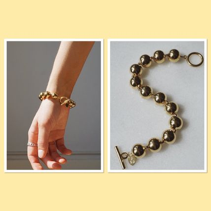 For And Dear Sienna Bracelet 14K ブレスレット★国内発送