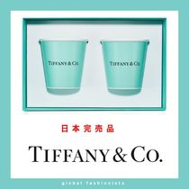 Tiffany&Co. bone china paper cups カップ2個セット