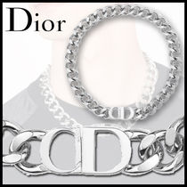 ★Dior★COLLIER CD ICON ネックレス★メンズ★