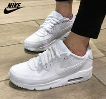 日本未入!! NIKE ★ AIR MAX 90 LTR ★ JUNIOR ★ 22~25cm