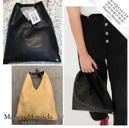 20AW【マルジェラ】MM6 Borsa Japanese piccola in similpelle