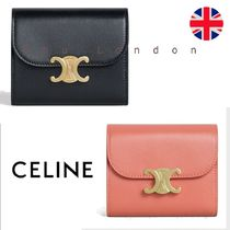 【CELINE】SMALL FLAP WALLET スモール フラップ 10D783BZG