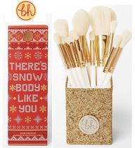 bh cosmetic(コスメティック) ブラシ ☆12本セット☆ bh cosmetics There's Snowbody Like You