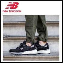 【手元に在庫あり】New Balance M992BL Made in USA