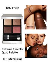 〈TOM FORD〉★2020AW★Extreme eye color quad palette