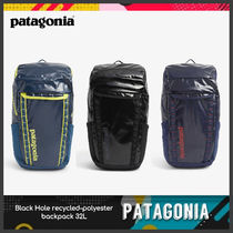 [Patagonia] Black Hole recycled backpack 32L 送料関税込