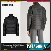 [Patagonia] Padded recycled shell-down jacket 送料関税込