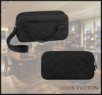 Louis Vuitton ポシェット ヴォルガ ポーチ メンズ