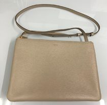 CELINE TRIO LARGE BAG	19204	3CTR	18LT	LIGHT TAUPE