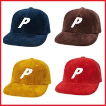 Palace Skateboards★送料・関税込★Cord Pal キャップ