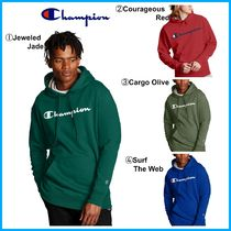 2021Cruise!! ★CHAMPION★ Powerblend Fleece Pullover Hoodie