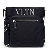 VALENTINO VLTN ZIP SHORDER BAG	TY2B0879	RPY	0NO	BLACK