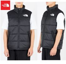 ★THE NORTH FACE ダウンベスト メンズ black HMLYN INSULATED★