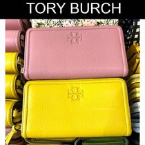 Outlet買付【Tory Burch】67306★THEA MULTI GUSSET ZIP WALLET