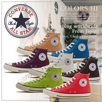 【CONVERSE】コンバース ALL STAR US COLORS HI