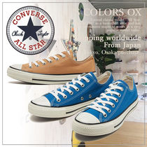 【CONVERSE】コンバース ALL STAR US COLORS OX