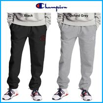 新作 ★CHAMPION★ Champion Super Fleece Original 2.0 Pants