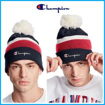 2021Cruise新作!! ★CHAMPION★ Beanie with Pom