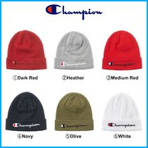 2021Cruise新作!! ★CHAMPION★ Pivot 2.0 Beanie with Cuff