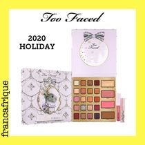 Too Faced(トゥフェイス) メイクアップその他 2020年ホリデー☆Too Faced☆Enchanted Forest☆メイクセット