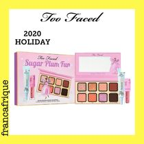 Too Faced(トゥフェイス) メイクアップその他 2020年ホリデー☆Too Faced☆Sugar Plum Fun☆メイクセット