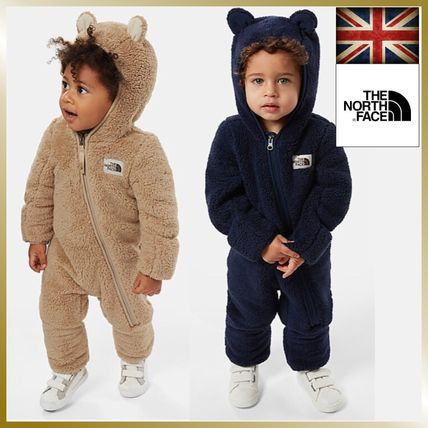THE NORTH FACE*ノースフェイス|BABY CAMPSHIRE ONE-PIECE