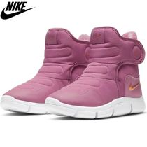 ☆NIKE キッズ NOVICE BOOT (PS) DSTBRY/MTCOP 国内発送 正規品