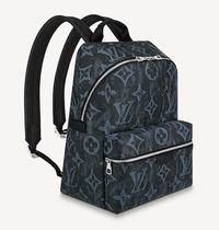 (2021SS)BACKPACK   DISCOVER BP PASTER NOIR  ( M57274)