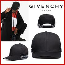 ◆GIVENCHY◆4G キャップ BLACK◆正規品◆