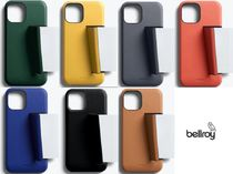 カード3枚収納ケース★BELLROY★iPhone 12/12Pro/ProMax/mini
