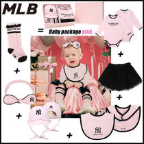 【MLB】Baby package pink
