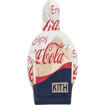 【送料関税込】Kith x Coca-Cola Mountains Hoodie Multi