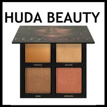 HUDA BEAUTY(フーダビューティー) アイメイク 【HUDA BEAUTY】3D Highlighter Palette