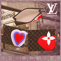 21CR 直営買付 Louis Vuitton GAME ON ポッシュ・トワレ 26/新作