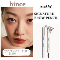 20AW新作☆hince☆SIGNATURE BROW PENCIL 全6色