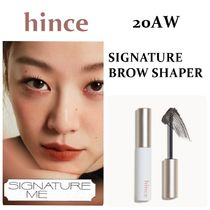20AW新作☆hince☆ SIGNATURE BROW SHAPER ブロウシェイパー