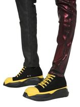 【RICK OWENS DRKSHDW】FW20「LOW ABSTRACT」スニーカー