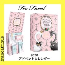 Too Faced(トゥフェイス) メイクアップその他 2020年ホリデー☆Too Faced☆アドベントカレンダー