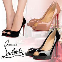 Christian Louboutin ルブタン New Very Prive 120mm パンプス