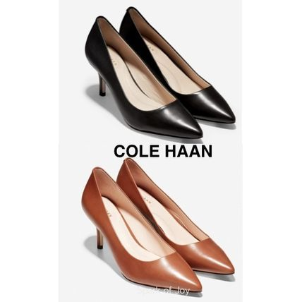 COLE HAAN★Vesta Pump★65mmレザー
