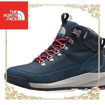 The North Face Back-To-Berkeley Mid WP ブーツ