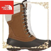 The North Face ロゴ☆Shellista II Mid ブーツ -